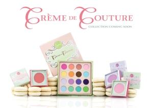 Sigma Creme de Couture Collection