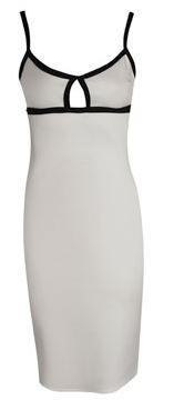 Lottie Strap Detail Bodycon Dress - $50