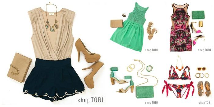 Tobi fashion wishlist