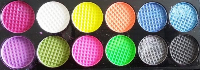 Sleek iDivine Palette in Acid