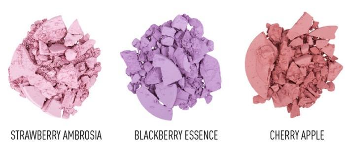 Blush Colours