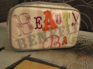 Benefit Cosmetic Bag