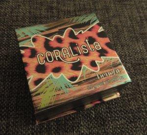 Benefit Coralista Blush