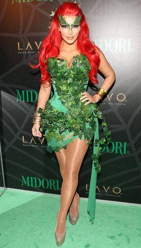 Kim K - Poison Ivy