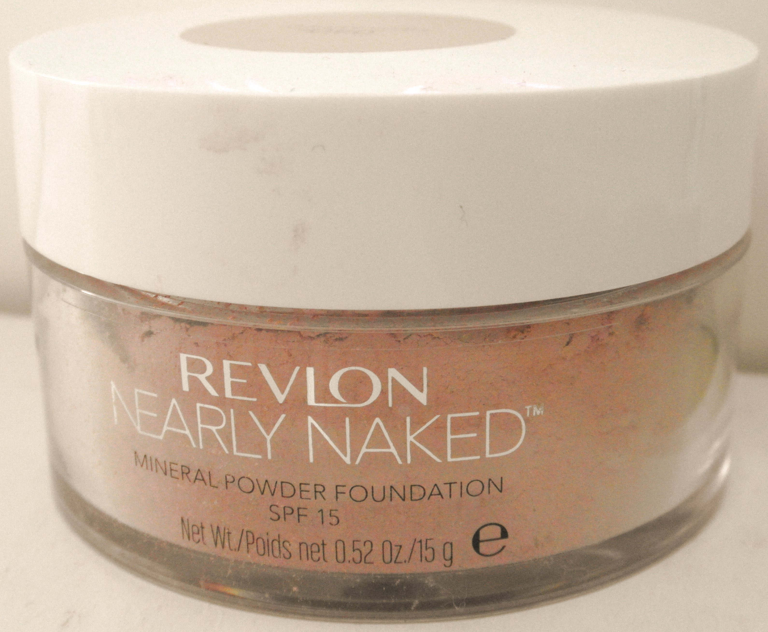 Would makeup review naked mineral opinion