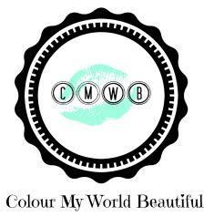 Colour My World Beautiful
