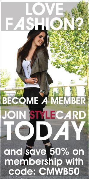 StyleCard Banner
